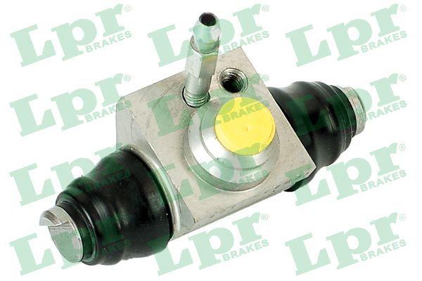 LPR  4326 Radbremszylinder Bohrung-Ø: 17,46mm