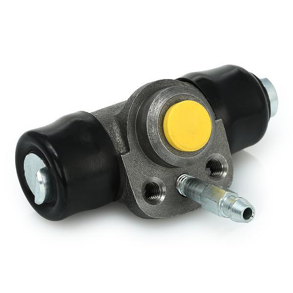 Bombitos de Travão LPR C02140 classificação
