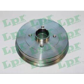 Bremstrommel Art. Nr. 7D0174 120,00€