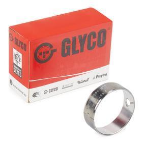 GLYCO Buchse, Kipphebel 07-3089 STD für AUDI 100 (44, 44Q, C3) 1.8 ab Baujahr 02.1986, 88 PS