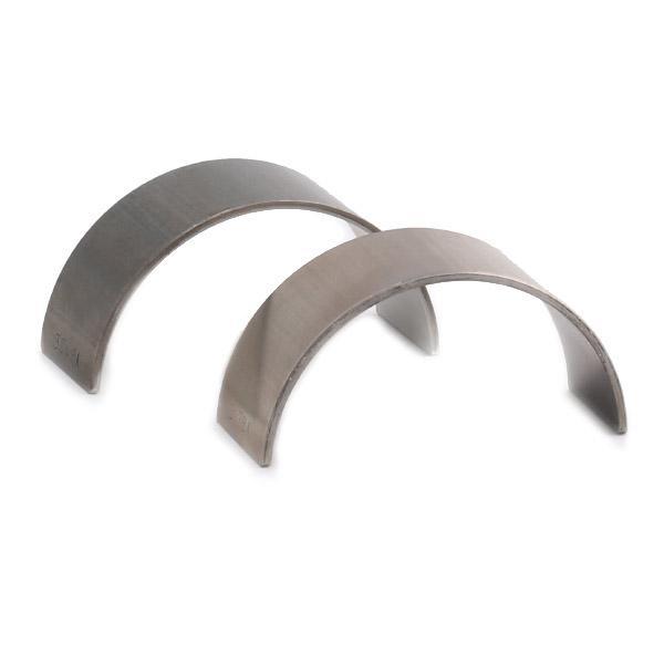 Big End Bearings GLYCO 71-3904 STD rating