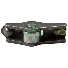 INA  422 0124 10 Schlepphebel, Motorsteuerung
