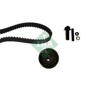 Zahnriemensatz Breite: 25,40mm mit OEM-Nummer 028198119