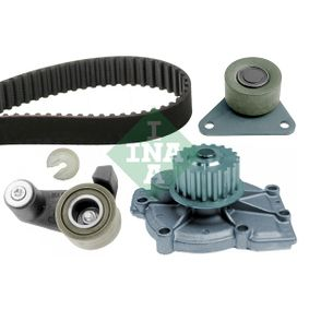 Water pump and timing belt kit Article № 530 0044 30 £ 140,00