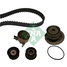 Water pump and timing belt kit Article № 530 0049 30 £ 140,00