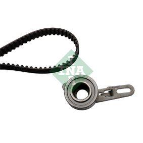 Timing Belt Set Article № 530 0138 10 £ 140,00