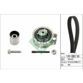 Zahnriemensatz Breite: 30,00mm mit OEM-Nummer XM21-6268-AA