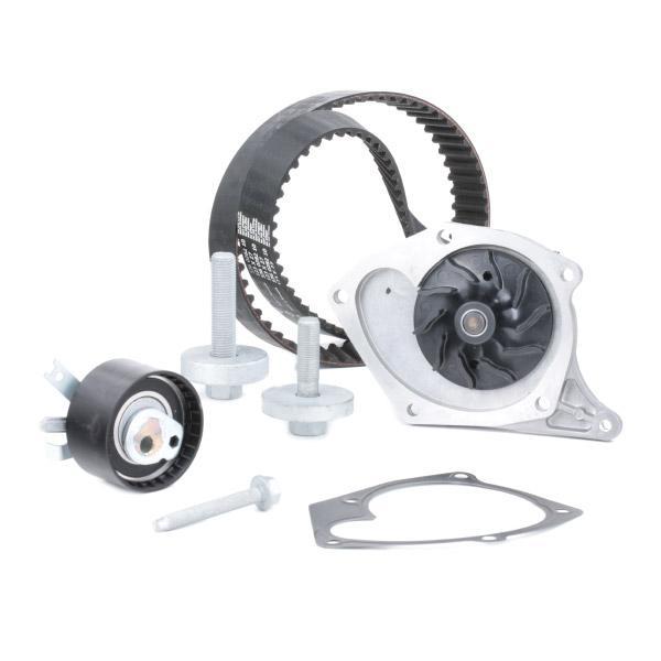 Timing belt and water pump kit INA 530 0197 31 4005108801982