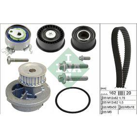 INA  530 0443 30 Wasserpumpe + Zahnriemensatz Breite: 20,00mm