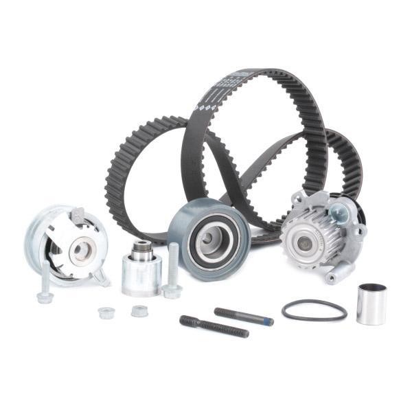 Timing belt and water pump kit INA 530 0503 30 4005108616647
