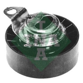 Spannrolle, Zahnriemen Ø: 86,00mm mit OEM-Nummer 928M-6K254-AC
