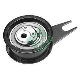Spannrolle, Zahnriemen Ø: 66,50mm mit OEM-Nummer 028 109 243 B