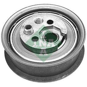 INA  531 0337 10 Spannrolle, Zahnriemen Ø: 74,50mm