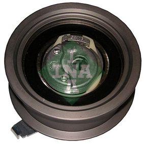 Spannrolle, Zahnriemen Ø: 67,50mm mit OEM-Nummer 038 109 243F
