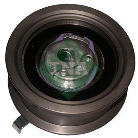 Spannrolle, Zahnriemen Ø: 77,50mm mit OEM-Nummer 028109243K