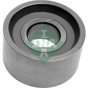 Spannrolle, Zahnriemen Ø: 63,7mm mit OEM-Nummer 0818.32