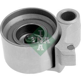Tensioner Pulley, timing belt Ø: 62,0mm with OEM Number 13505-62020