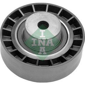 INA  531 0735 10 Spannrolle, Keilrippenriemen Breite: 20,00mm