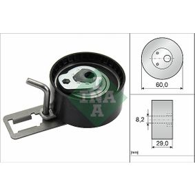 Tensioner Pulley, timing belt Article № 531 0850 10 £ 140,00