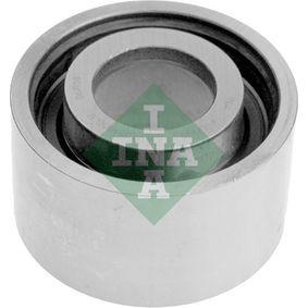 Паразитна / водеща ролка, зъбен ремък 532 0444 10 25 Хечбек (RF) 2.0 iDT Г.П. 2001