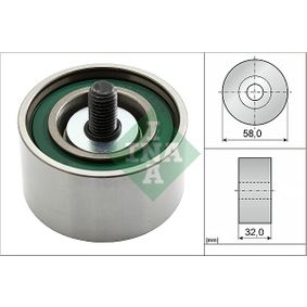 Deflection / Guide Pulley, timing belt Article № 532 0540 10 £ 140,00
