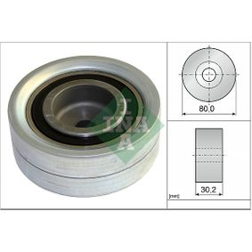 Deflection / Guide Pulley, timing belt Article № 532 0582 10 £ 140,00