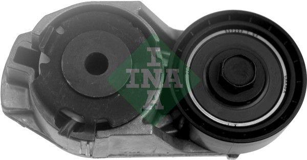 INA  534 0161 10 Spannarm, Keilrippenriemen Breite: 18,00mm, Ø: 52,00mm