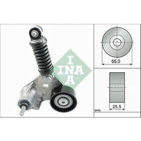 INA  534 0169 10 Spannarm, Keilrippenriemen Breite: 25,50mm, Ø: 65,00mm