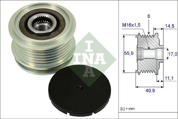 535 0012 10 INA от производител до - 29% отстъпка!