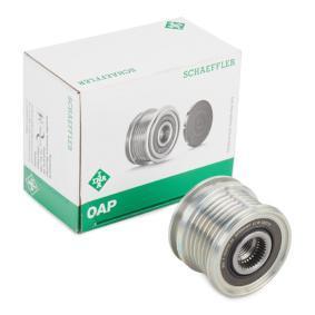 Generatorfreilauf mit OEM-Nummer A646.154.11.02