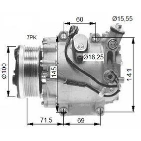 kompresszor, klíma 32491