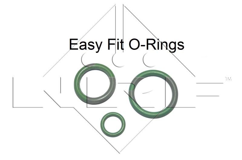 Kondensator NRF 35195 Bewertung