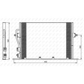 Kondensator, Klimaanlage Art. Nr. 35196 120,00€