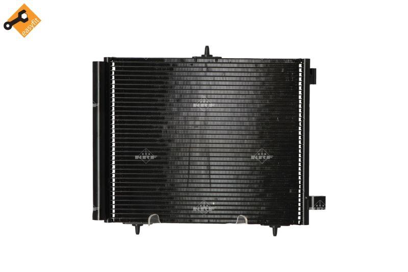 Klimakondensator 35405 NRF 35405 in Original Qualität