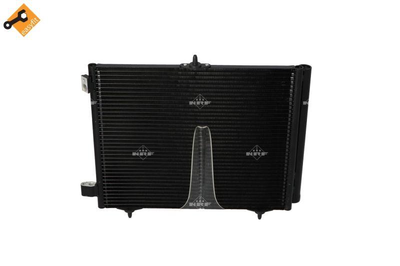 Kondensator Klimaanlage NRF 35405 Erfahrung
