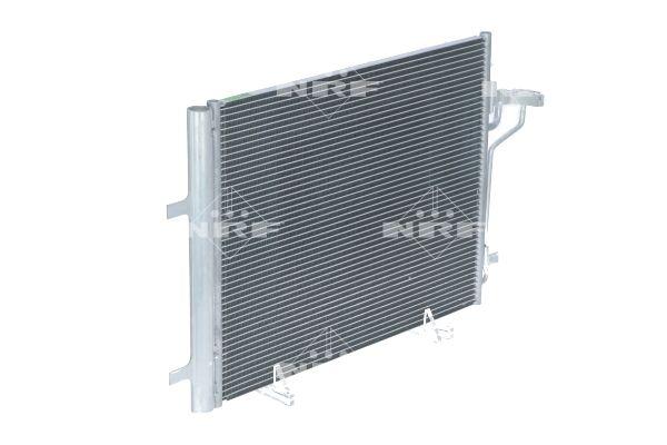 Klimakondensator 35412 NRF 35412 in Original Qualität