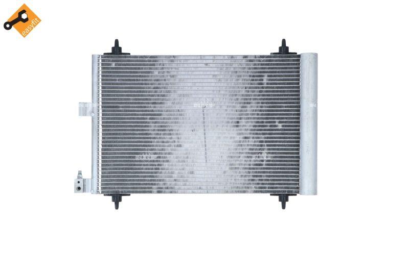 Klimakondensator 35414 NRF 35414 in Original Qualität