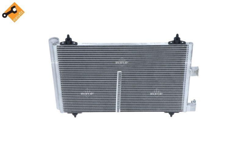 Kondensator Klimaanlage NRF 35414 Erfahrung
