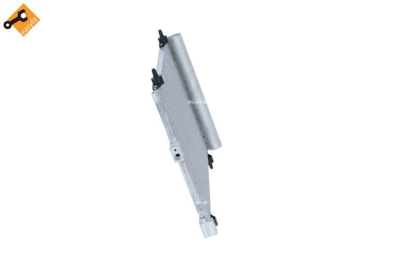 Kondensator Klimaanlage NRF 35414 8718042023018