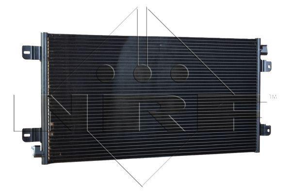 Kondensator NRF 35485 Bewertung