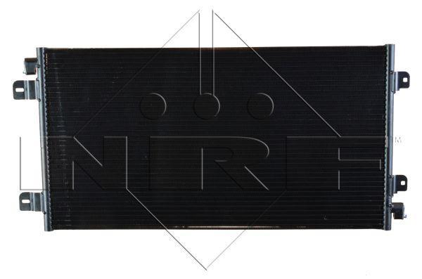 Kondensator Klimaanlage NRF 35485 Erfahrung