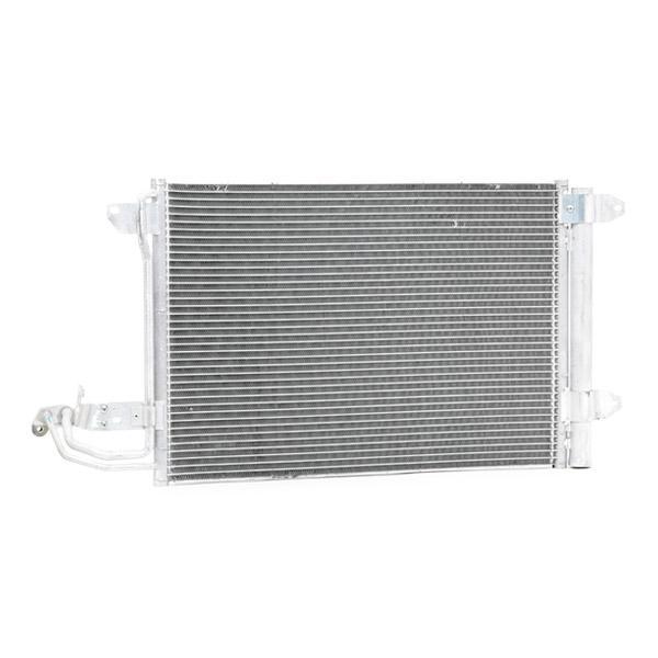 Kondensator Klimaanlage NRF 35520 Erfahrung