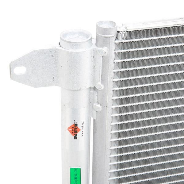 Kondensator Klimaanlage NRF 35520 8718042024022