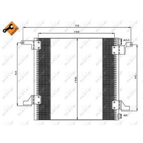 Kondensator, Klimaanlage Art. Nr. 35526 120,00€