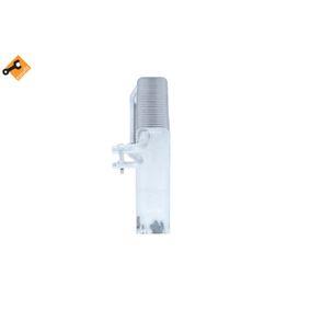 Kondensator, Klimaanlage Kältemittel: R 134a mit OEM-Nummer 1850 071