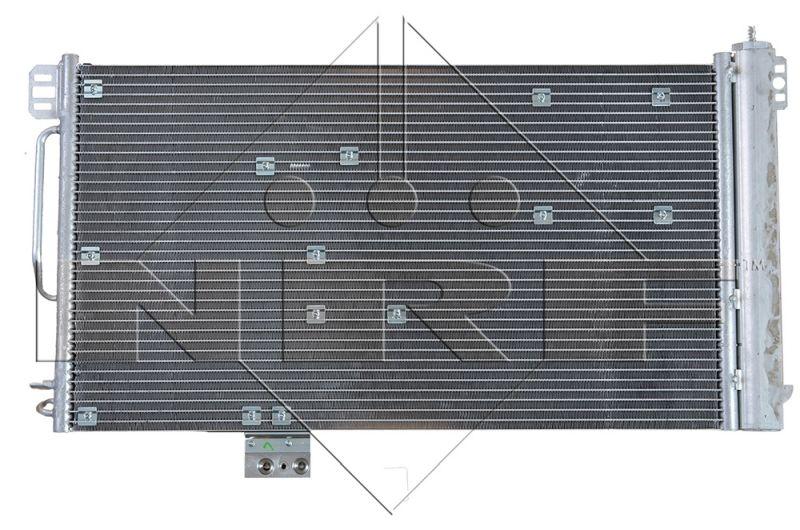Kondensator NRF 35536 Bewertung