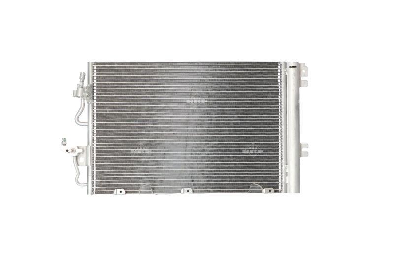 Kondensator Klimaanlage NRF 35555 Erfahrung