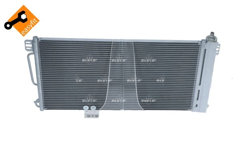 Kondensator NRF 35578 Bewertung