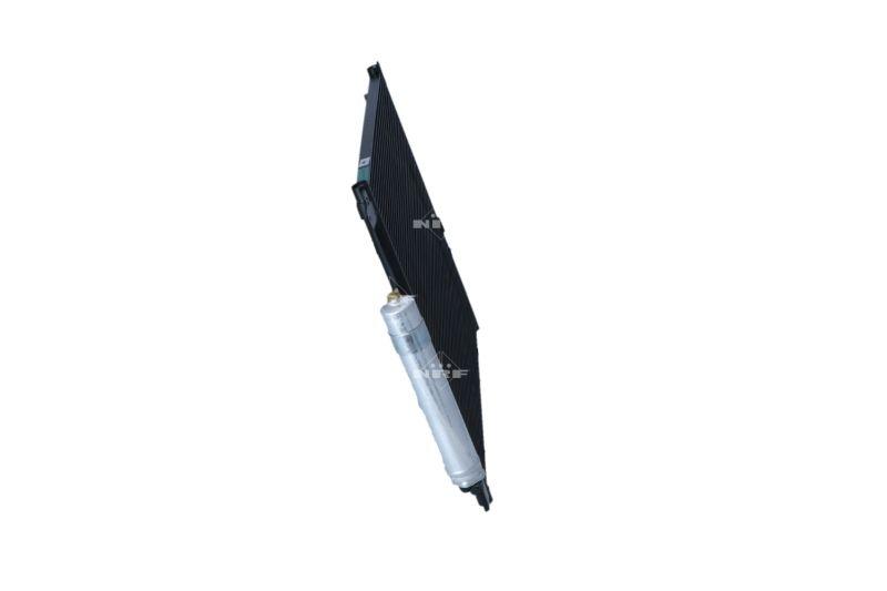 Kondensator Klimaanlage NRF 35578 8718042024602