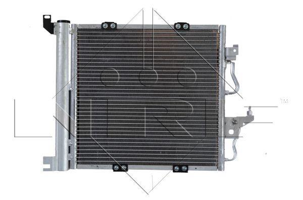 Kondensator Klimaanlage NRF 35598 Erfahrung